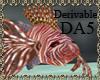 (A) Deep Sea Fish 2