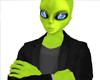 Male Alien Skintone