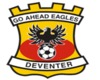 GO AHEAD EAGLES-football