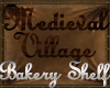 Norse Bakery Shelf