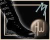 ~HW~ Diamond Boots M