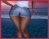 Sexy Jean Shorts RL