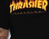 T-shirt-thrasher