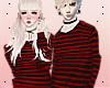 R&B Sweater Couple /F
