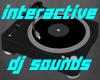Interactive DJ Sounds