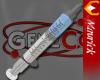 Geneco Zydrate Syringe
