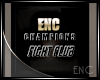 ENC FIGHT CLUB RUG