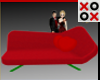 Love Couch & Pillows