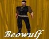 Medieval Brown