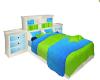 FD* Kimora bed