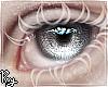 Pious Eyes - Silver
