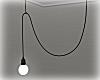 [Luv] Hanging Lamp