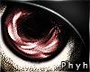 P. Inhuman Red