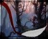 Krampus Tail Red