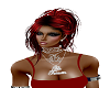 *wc* sassy red  3043