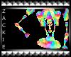 rainbow robo top m/f