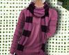 FF@20 B&G-Sweater Desu