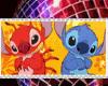 Stitch & Leroy