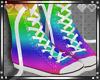 {B} Hightop Rainbow