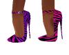 Molina Short Heels 1