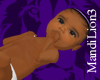 Baby Nycole Hand2Mouth