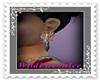 Nica stone Earings