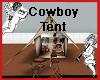 COWBOY TENT
