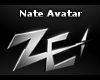 !! Nate Avatar ~ Tall