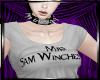 [TPM] Mrs Sam Winch Tee