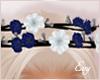 ♔Spring Crown Dusk