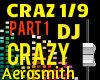 Aerosmith - Crazy P1