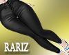 [Rz] - Black Pants - Rll