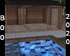 secret garden room