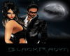 RavynS.&BlackL.RingPose
