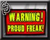 ~Q~ Freak Flag