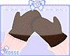Kid gloves Christmas