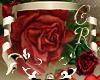 Rose Hearts Juice Bar