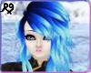[9] Cheap Blue Hair