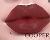 !A lipstick uw red