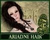 Ariadne Dark Brown
