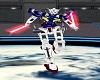 Gundam Exia Top