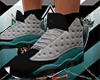 GGR Track Shoes