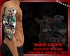 Mad Luv*Joker/HarleyTatt