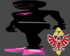 Pink Emo Ranger Bundle