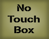 No Touch Safe Box