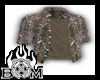 !S! Mossy Double Shirt