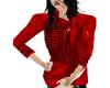 WTII MJ RED JACKET