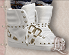 LC  White Sneakers 2
