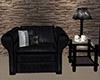 coffe chair for 2 anim