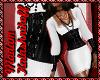 #OK# Folk Goth Dress